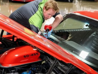 Car appraisals, classic car values, Michigan Automotive Inspection Services