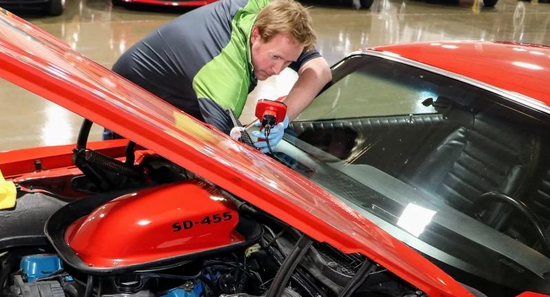 Car appraisals, classic car values, Michigan Automotive Inspection Services