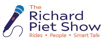 Richard Piet Show Logo Banner