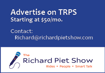 Advertise on TRPS
