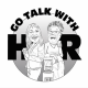 Go Talk With HR Podcast