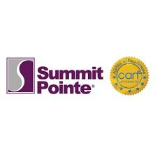 Summit Pointe logo